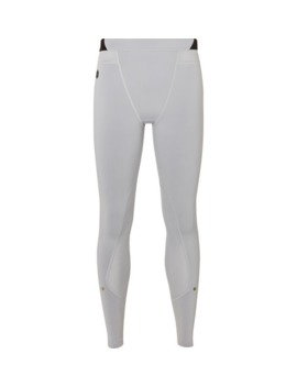 Rush Stretch Jersey Leggings by Under Armour