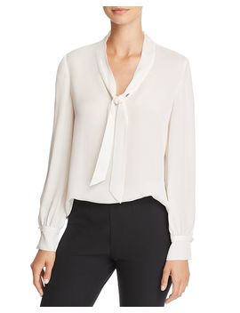 Sophie Silk Top   100% Exclusive by Rebecca Taylor