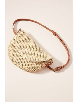 Hayden Convertible Belt Bag by Anthropologie