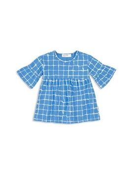 Girls' Grid Print Tunic   Little Kid by Miles Child