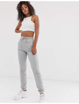 Asos Design Tall Basic Jogger With Tie 2 Pack Save by Asos Design