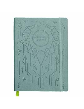 Academic Passion Planner Medium Aug 2019   Jul 2020   Goal Oriented Weekly Agenda, Reflection Journal (B5 6.9 X 9.8 In) Sunday Start (Digital Blue) by Passion Planner