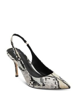 Women's Camela Slingback Pumps by Marc Fisher Ltd.