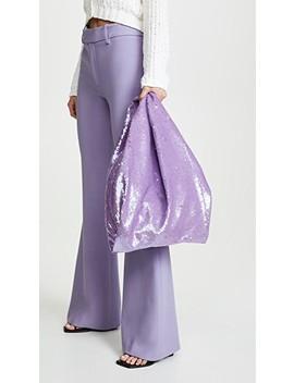 Sequin Shopper Bag by Ashish