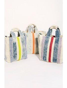 Farmers Market Tote by We The Free