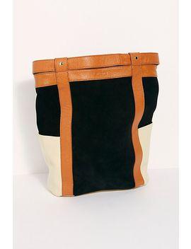 mutma-colorblock-backpack by mutma