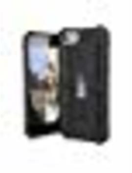 Uag I Phone 8 / I Phone 7 / I Phone 6s [4.7 Inch Screen] Pathfinder Feather Light Rugged [Black] Military Drop Tested I Phone Case by Urban Armor Gear