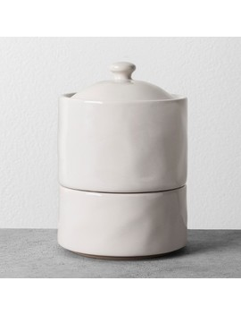 Bath Canister   Hearth &Amp; Hand With Magnolia by Hearth & Hand With Magnolia