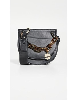 Savage Noth South Crossbody by Studio 33