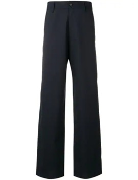 Wide Leg Trousers by Hope