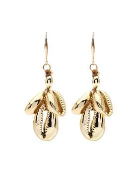 Penny Earrings by Amber Sceats
