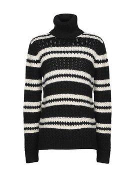 Saint Laurent Rollkragenpullover   Pullover & Sweatshirts by Saint Laurent
