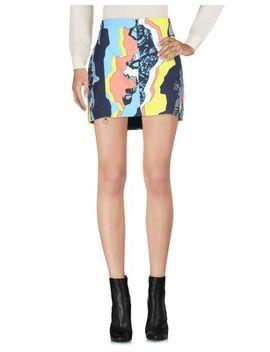 Versace Mini Skirt   Skirts by Versace