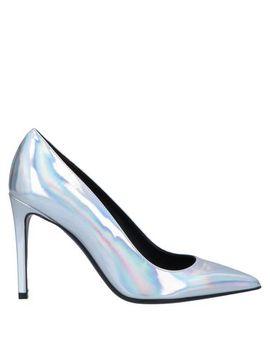 balmain-pump---footwear by balmain