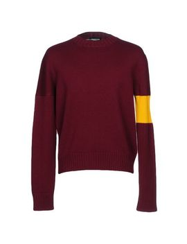 Calvin Klein 205 W39 Nyc Cashmere Jumper   Jumpers And Sweatshirts by Calvin Klein 205 W39 Nyc