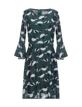 Louxury Short Dress   Dresses by Louxury