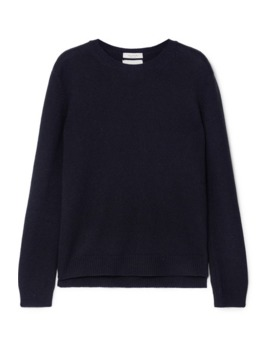 Studded Cashmere Sweater by Valentino