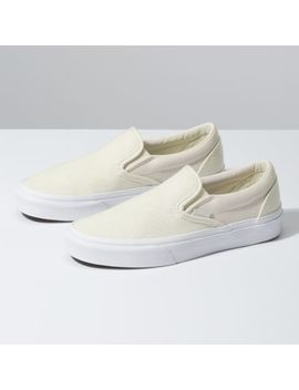 Herringbone Slip On by Vans