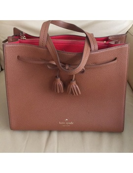 Kate Spade Purse (Hayes Street Sam)Preowned/Used by Kate Spade