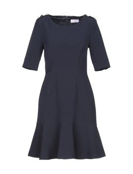 Clips More Short Dress   Dresses by Clips More