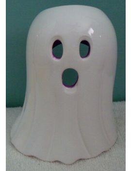 bath-&-body-works-halloween-ceramic-novelty-mini-candle-holders---your-choice by bath-&-body-works