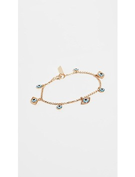 lucky-bracelet by isabel-marant
