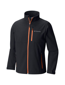 Men's Ascender™ Softshell Jacket by Columbia Sportswear