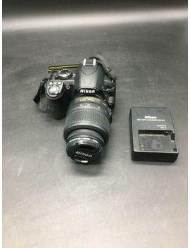 nikon-d-d3100-142mp-digital-slr-camera---red-(kit-w_-af-s-dx-vr-18-55mm-lens) by ebay-seller