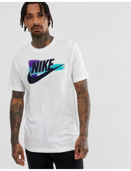 Nike Festival T Shirt White by Nike