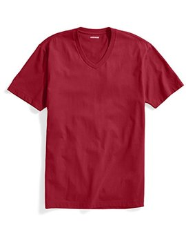 "amazon-brand---goodthreads-mens-""the-perfect-v-neck-t-shirt""-short-sleeve-cotton by goodthreads"