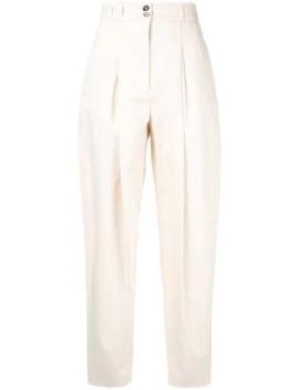 Pantalon à Taille Haute by Giambattista Valli
