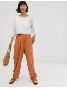 lfmarkey-fat-boy-casual-trousers by lf-markey