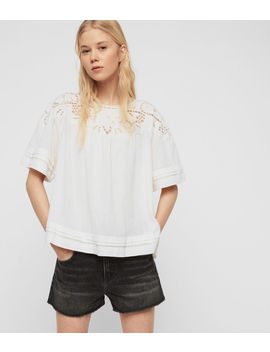 Lise Top by Allsaints
