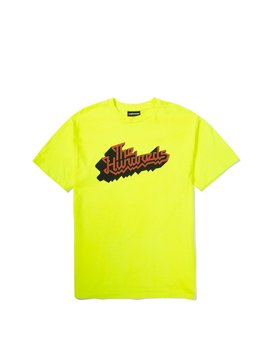 Zag T Shirt by The Hundreds