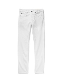 Fit 2 Slim Fit Stretch Denim Jeans by Rag &Amp; Bone