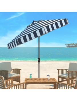Safavieh Elsa Fashion Line 9 Ft. Umbrella by Safavieh