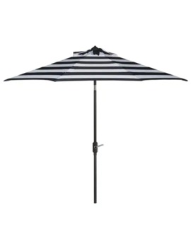Safavieh Iris Fashion Line 9 Ft. Umbrella by Safavieh