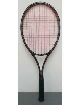 """Head Prestige Pro Tennis Racquet 18/20 Grip Size 4 3/8 """" by Head"""