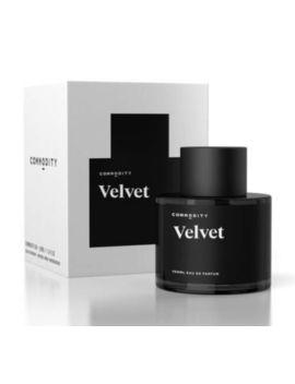 Commodity Velvet   Eau De Parfum   New   Plastic Sealed Box   Discontinued Brand by Commodity