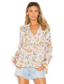 Wild Bloom Blouse by Spell & The Gypsy Collective