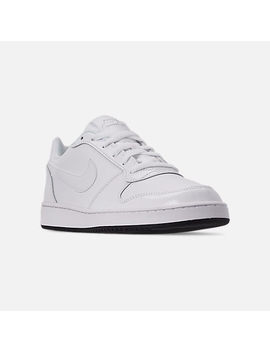 Men's Nike Ebernon Low Casual Shoes by Nike