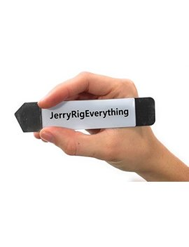 Jerry Rig Everything Metal Pry Tool, Spudger, Cell Phone Repair Professional Grade by Bonafide Hardware