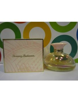 Tommy Bahama ~ Bahama For Women Eau De Parfum Spray ~ 1.7 Oz Sealed Box by ~ Tommy Bahama ~