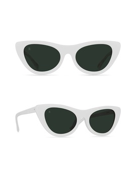 51mm Flora Cat Eye Sunglasses by Raen
