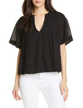 Serapia Top by Joie