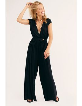 Naomi Jumpsuit by Fp Beach