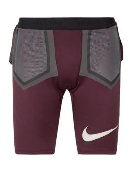 + Gyakusou Dri Fit Tech Knit Compression Shorts by Nike X Undercover