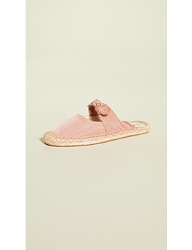 Alma Espadrille Mules by Soludos
