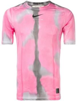 X Nike Pro T Shirt by 1017 Alyx 9 Sm