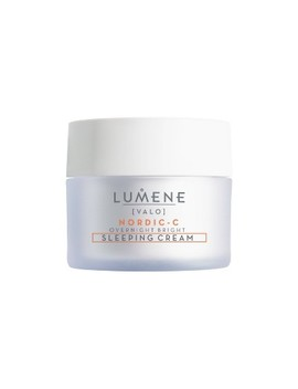 Lumene Nordic C Sleeping Cream   1.7 Fl Oz by C Sleeping Cream
